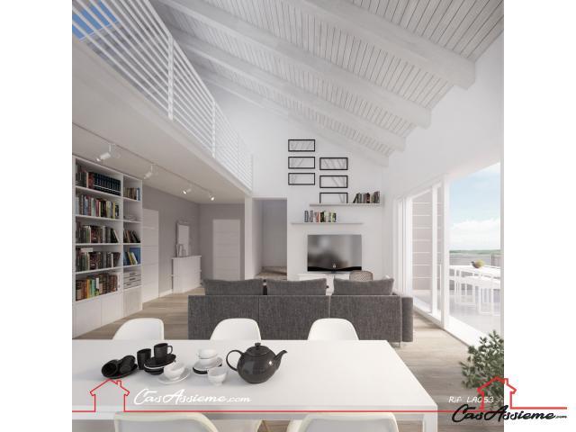 In Vendita in provincia di Treviso LA053::Appartamento 4 CAMERE con ...